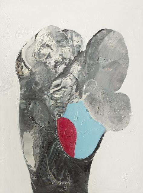 , 'Sin culpas ni beneficios,' 2014, Nora Fisch
