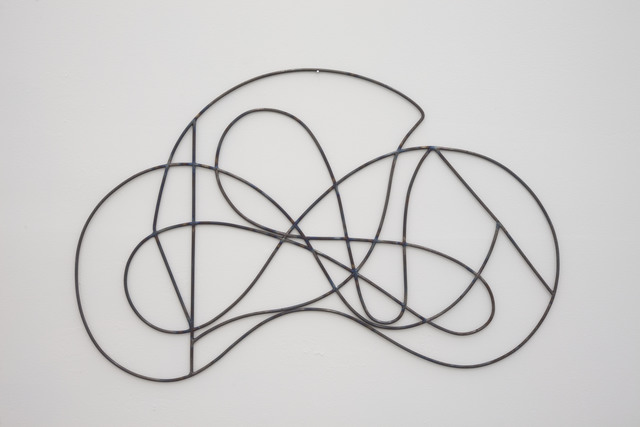 , 'Complex Knot,' 2016, KaBe Contemporary