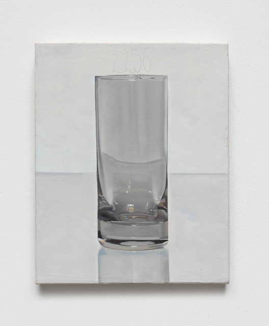 , 'Tag um Tag guter Tag (Day by Day good Day) Nr. 2256 (Night),' 2007, Koenig & Clinton