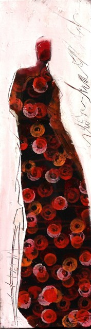 Edith Konrad, '846', 2015, Artspace Warehouse