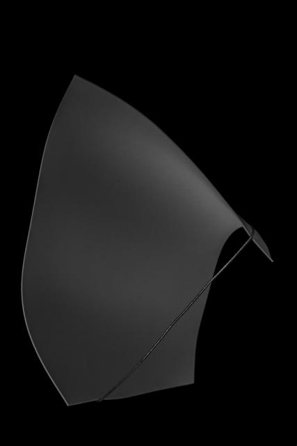 , 'Fold/Unfold #14,' 2013, SpazioA