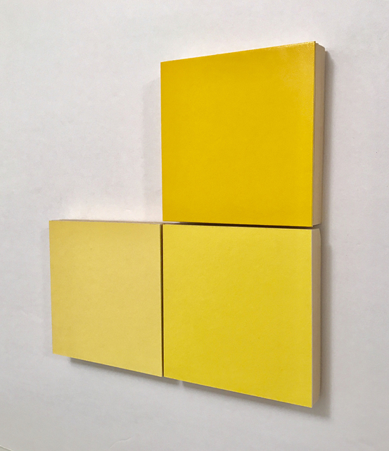, 'SUMMER [ Sunrise ] Triptych,' 2017, Spotte Art