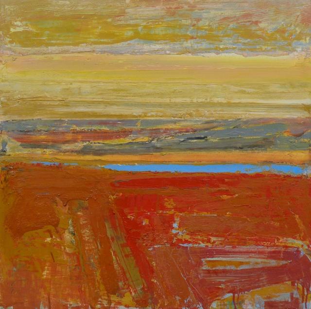 , 'Sillion,' 2010, MILL Contemporary