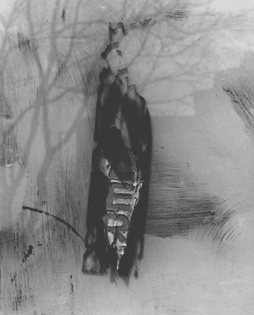 , 'Chicago 22,' 1960, Elizabeth Houston Gallery