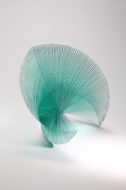 , 'Ku-126 (Free Essence-126),' 2018, Yufuku Gallery