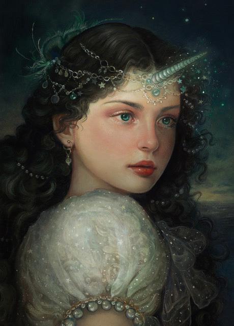 Annie Stegg Gerard, 'Isadora', 2019, Haven Gallery