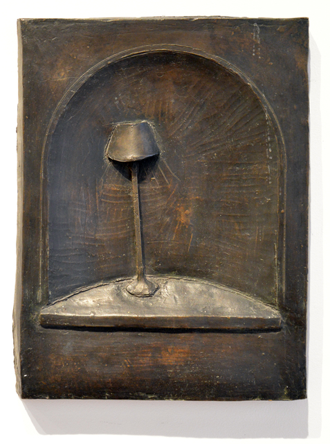 , 'Standing Lamp in Niche,' , Carter Burden Gallery