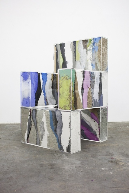 , 'Chair,' 2015, Moran Bondaroff