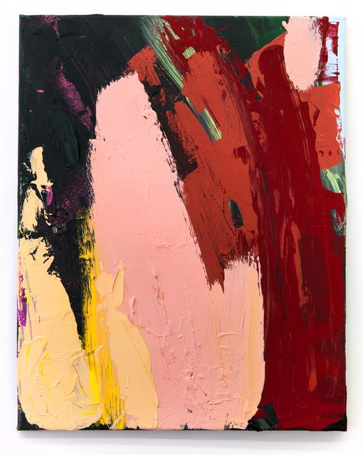 , 'Cheremoya,' 2015, CES Gallery