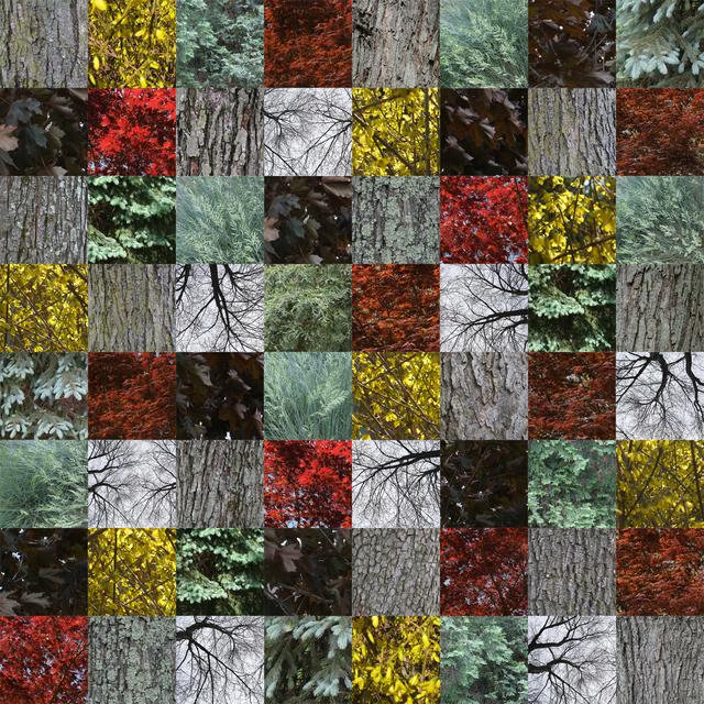 , 'Palette I,' 2015, Susan Eley Fine Art