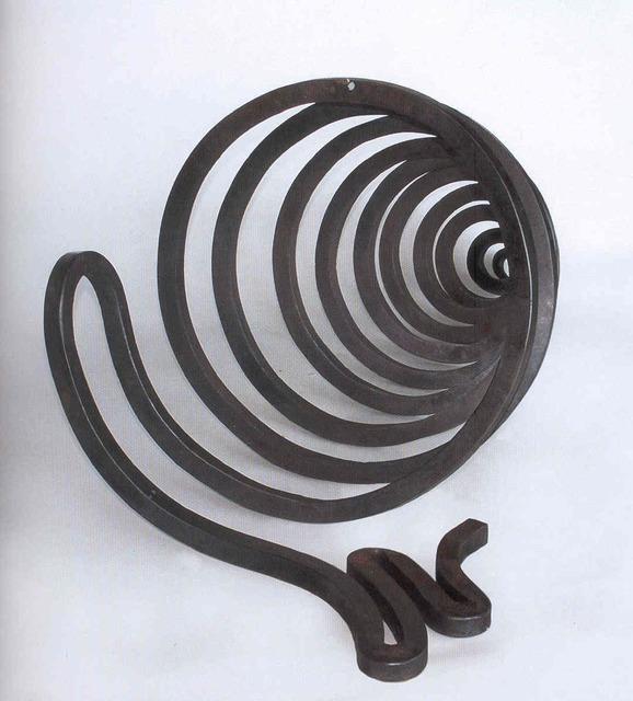 , 'El sueño de Canarias,' 2003, Galeria Senda