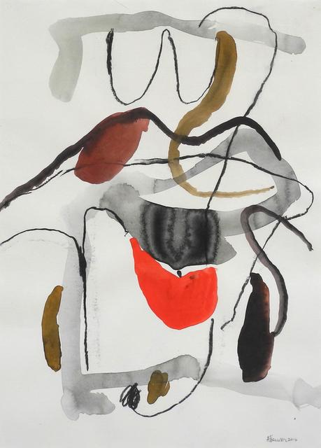 Ann Thomson, 'Inventions', 2014, Charles Nodrum Gallery
