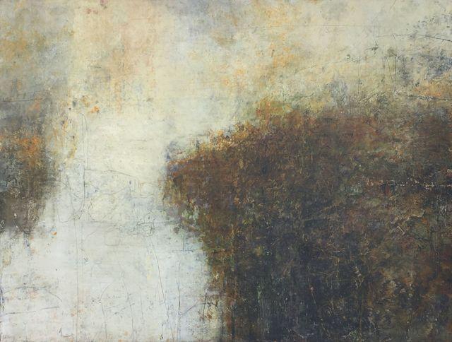, 'Ceide Fields,' 2015, Thomas Deans Fine Art