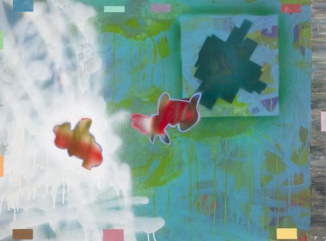 """, '""""See more 8"""",' 2015, Krokin Gallery"""