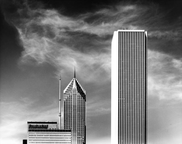 William W. Fuller, 'Chicago, Illinois', 1996, Etherton Gallery