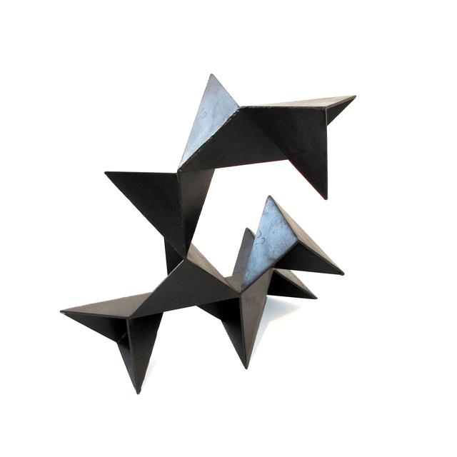 , 'Spiky,' 2017, Candida Stevens Gallery