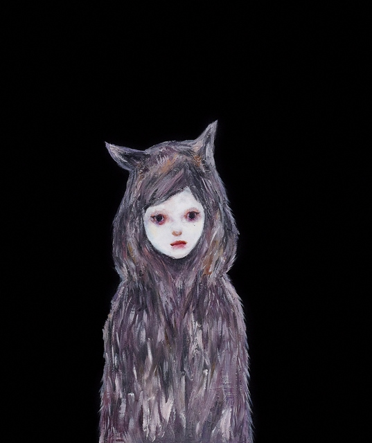 , 'A Sheep Wearing Wolf's Fur,' 2015, Kobayashi Gallery