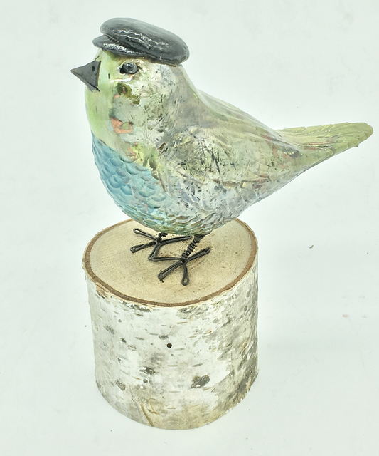 , 'Alexi,' , Sparrow Gallery