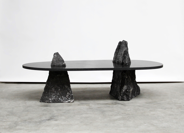 , 'Fragments Coffee Table Twin,' 2015, The Future Perfect