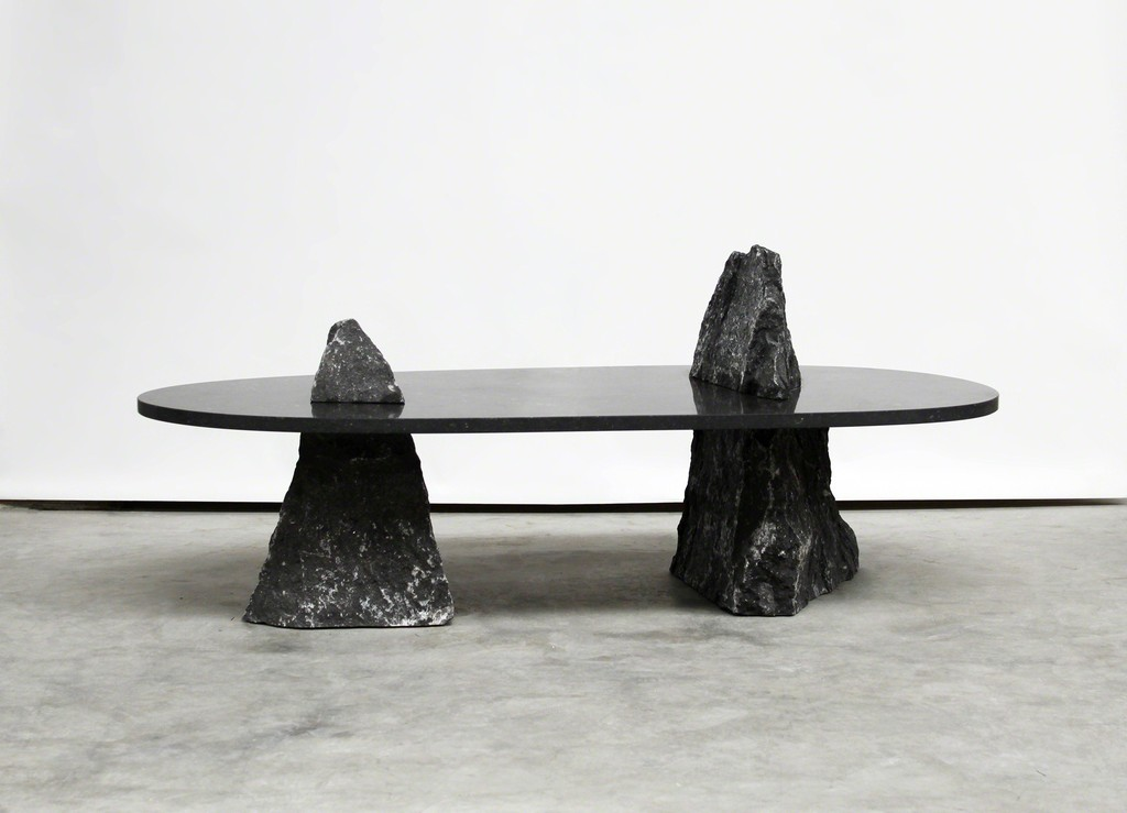 Fragments Coffee Table Twin
