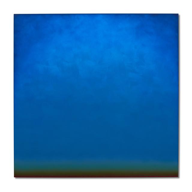 , 'Voto 3,' 2017, Gallery NAGA