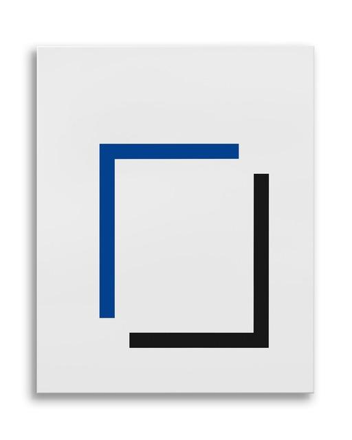 , 'Set 123,' 2013, Galerie Nikolaus Ruzicska