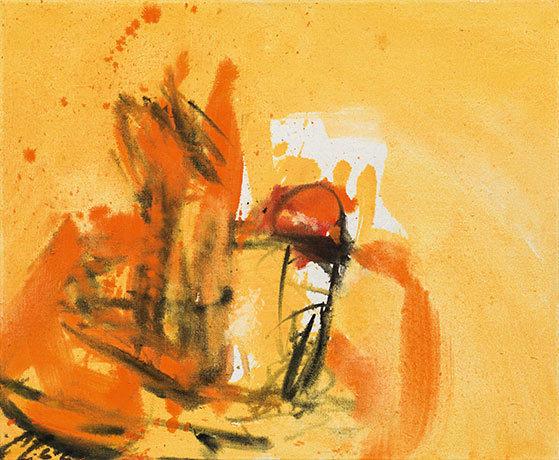 , 'Spargel and Rose,' 2002, Galerie Kovacek