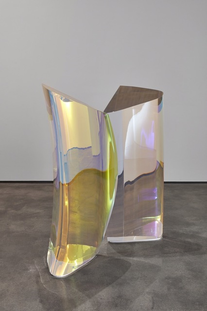 , 'Plasma Stone II,' , Sean Kelly Gallery