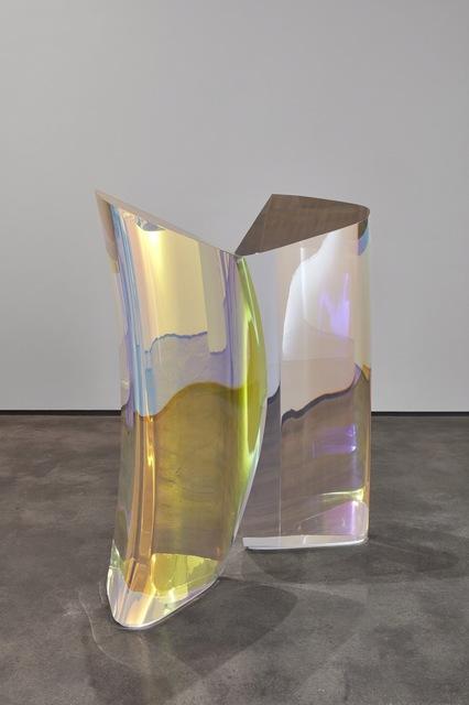 Mariko Mori, 'Plasma Stone II', Sean Kelly Gallery