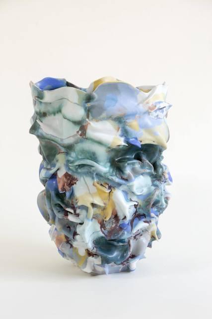 , 'La Femme au Chapeau,' 2017, Hostler Burrows