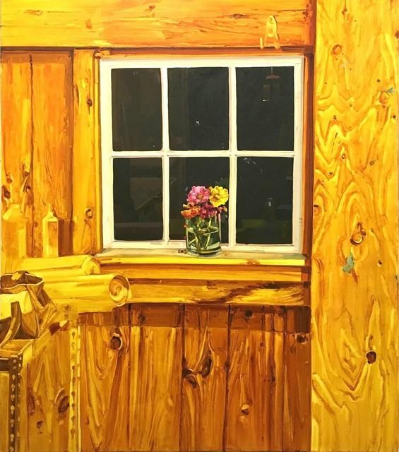 , 'Flowers,' 2018, 1969 Gallery