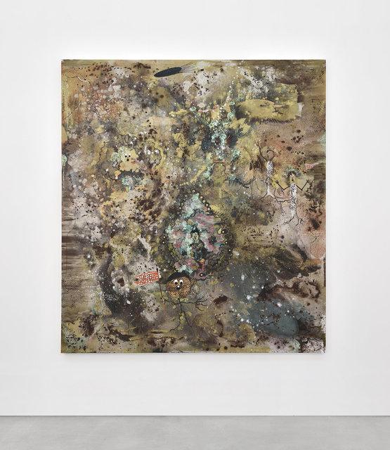 Hélène Delprat, 'Le Satellite ', 2019, Galerie Christophe Gaillard