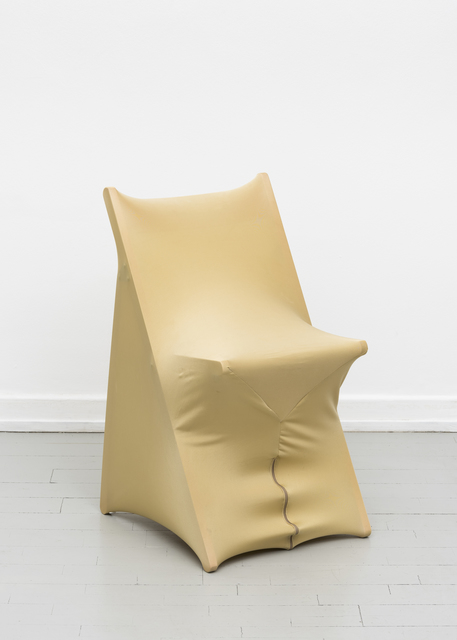 , ''Skin' Chair,' 2016, Etage Projects