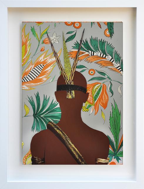 , 'Carnival, Pina,' 2016, Candida Stevens Gallery
