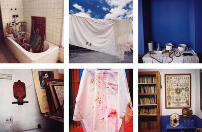Graciela Iturbide, 'Casa de Frida Kahlo, Coyoacán, Mexico,' 2005, Phillips: Photographs (November 2016)