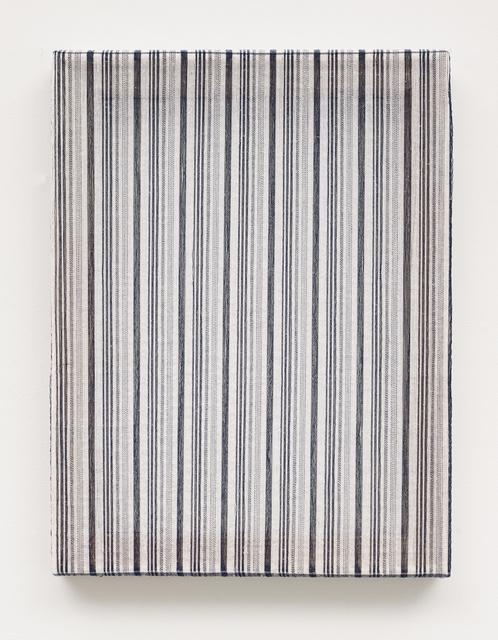 , 'OGUM 12,' 2017, Galerie Greta Meert