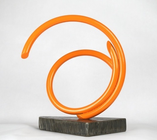 , 'Clementine,' 2012, International Sculpture Center