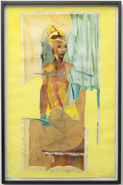 , 'Bellhop,' 2015, Galerie Fons Welters