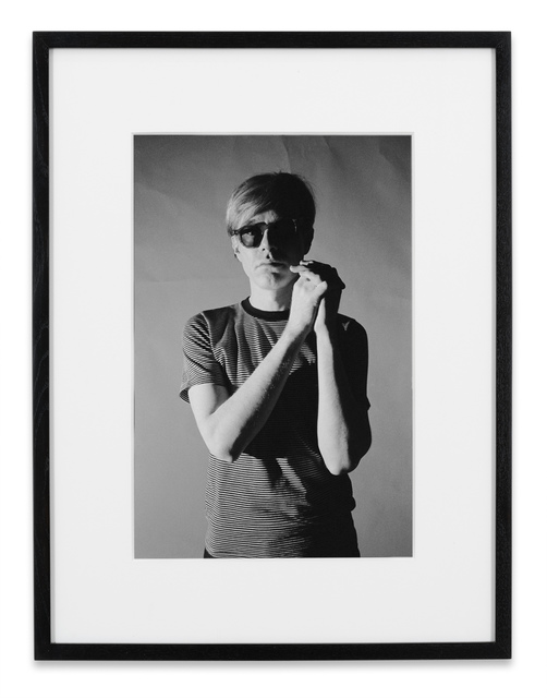 , 'Andy Warhol,' 1965-1967, Sprüth Magers