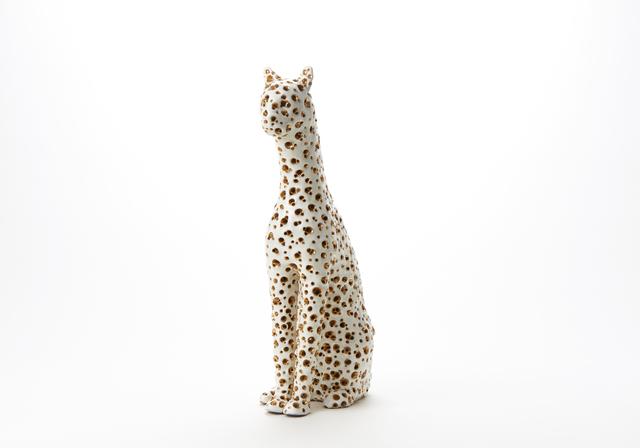 , 'Cat,' 2017, Sokyo Gallery