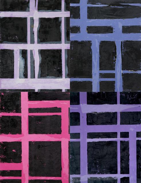 , 'Sin título,' 2013, Rafael Ortiz