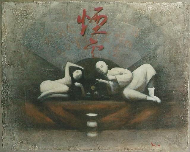 Yin Xin, 'Opium', Tanya Baxter Contemporary