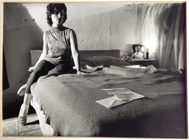 , 'Untitled Film Still #33,' 1979, Mimmo Scognamiglio / Placido