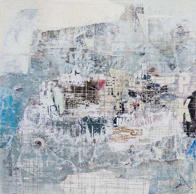 , 'School Punk,' 2015, Muriel Guépin Gallery