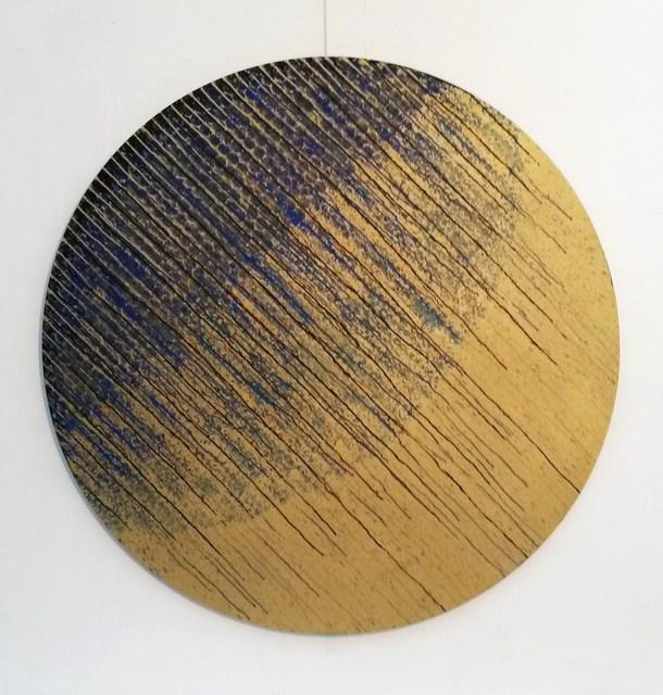 """, '""""Wind"""",' 2017, Galerie Dutko"""