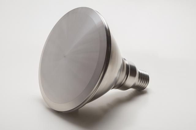 , 'Granda Lampada PAR / Big PAR Bulb,' 2014, Alison Jacques Gallery