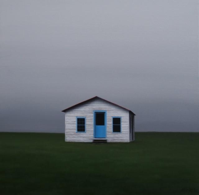, 'Landscape No. 4,' 2014, GALERIA JORDI BARNADAS