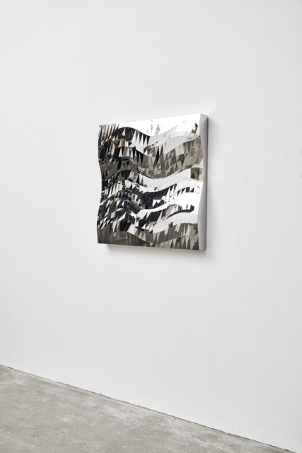 , 'Mashing Mesh #MS-2,' 2016, Gallery ALL