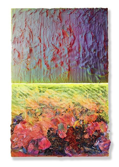 , 'Landscape,' 2018, SmithDavidson Gallery