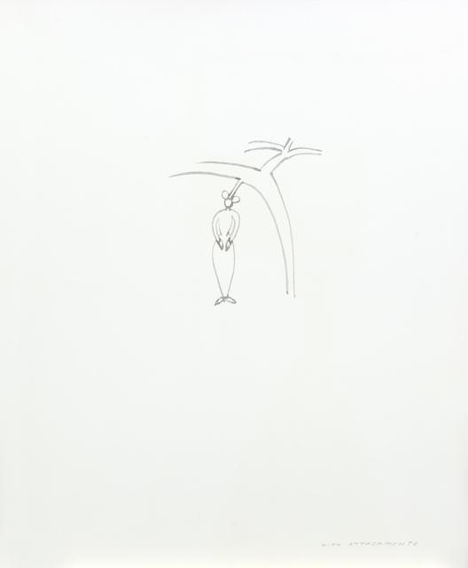 , 'Untitled,' 2008, Barbara Gross